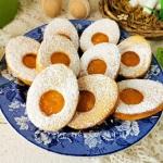 Ciastka jajka