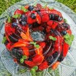 Galaretka z owocami –...
