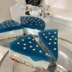 Ciasto Gwiaździsta Noc