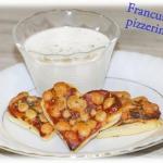 Francuskie pizzerinki...