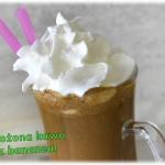 Genialna mrożona kawa z...