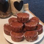 Orkiszowe muffiny z...