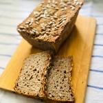 Chleb domowy...
