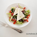 Moja sałatka grecka