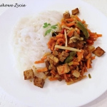 Potrawka chińska z tofu...
