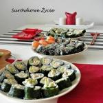 Robimy sushi w domu -...