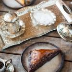 Baklava tradycyjny deser