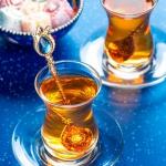 Ice tea – mrożona...