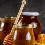 Turecki miód piniowy