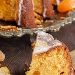Ciasto z pastą tahini