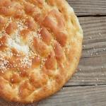 Turecki chleb pide z...