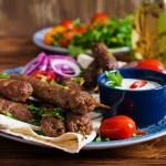 Adana – nie tylko kebab