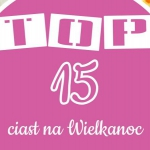 TOP 15 ciast...