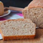 Ekspresowy chleb na...