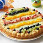 Mazurek z owocami HIT!