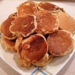Pancakes na słono z...