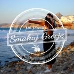 Smakujcie Grecję razem...