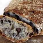 Chleb oliwkowy –...