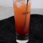 Pomarańczowe martini...