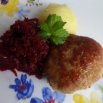 Kotlet mielony,...