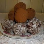 Rozgrzewające kakaowe...