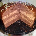 Tortowe ciasto...