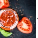 Domowy keczup – przepis