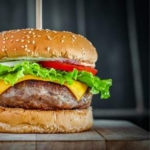 Klasyczne burgery z...
