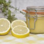Lemon curd, czyli krem...