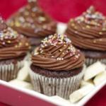 Babeczki czekoladowe –...