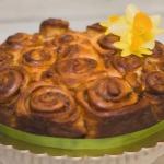 Ciasto drożdżowe –...