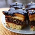Ciasto cycki murzynki!