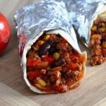 Domowe burrito
