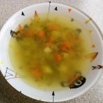 Zupa ogórkowa II