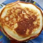 Pancakes na maślance II