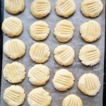 Ciasteczka maślane -...