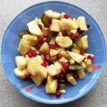 Sałatka owocowa II