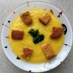 Zupa krem z porów II