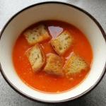 Zupa paprykowa - wersja...