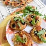 Domowe Pizzerinki –...