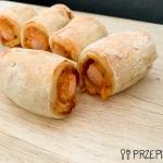 Mini Hot-Dogi –...