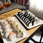 Jak Zrobić Domowe Sushi