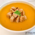 Krem z Dyni – Zupa...