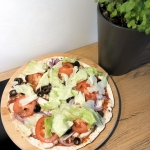 Szybka Pizza z Patelni...