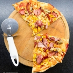 Pizza na Cieście z...