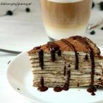 Naleśnikowy tort...