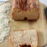 Chleb pełnoziarnisty z...