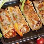 Domowe enchiladas z...