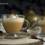 Herbata rooibos latte.