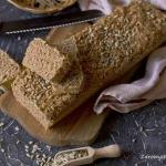 Chleb pszenno razowy ze...